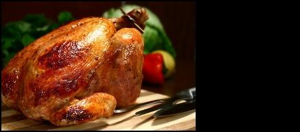 German Recipe: Pheasant in a Creamy Wine Reduction Sauce with Sauerkraut